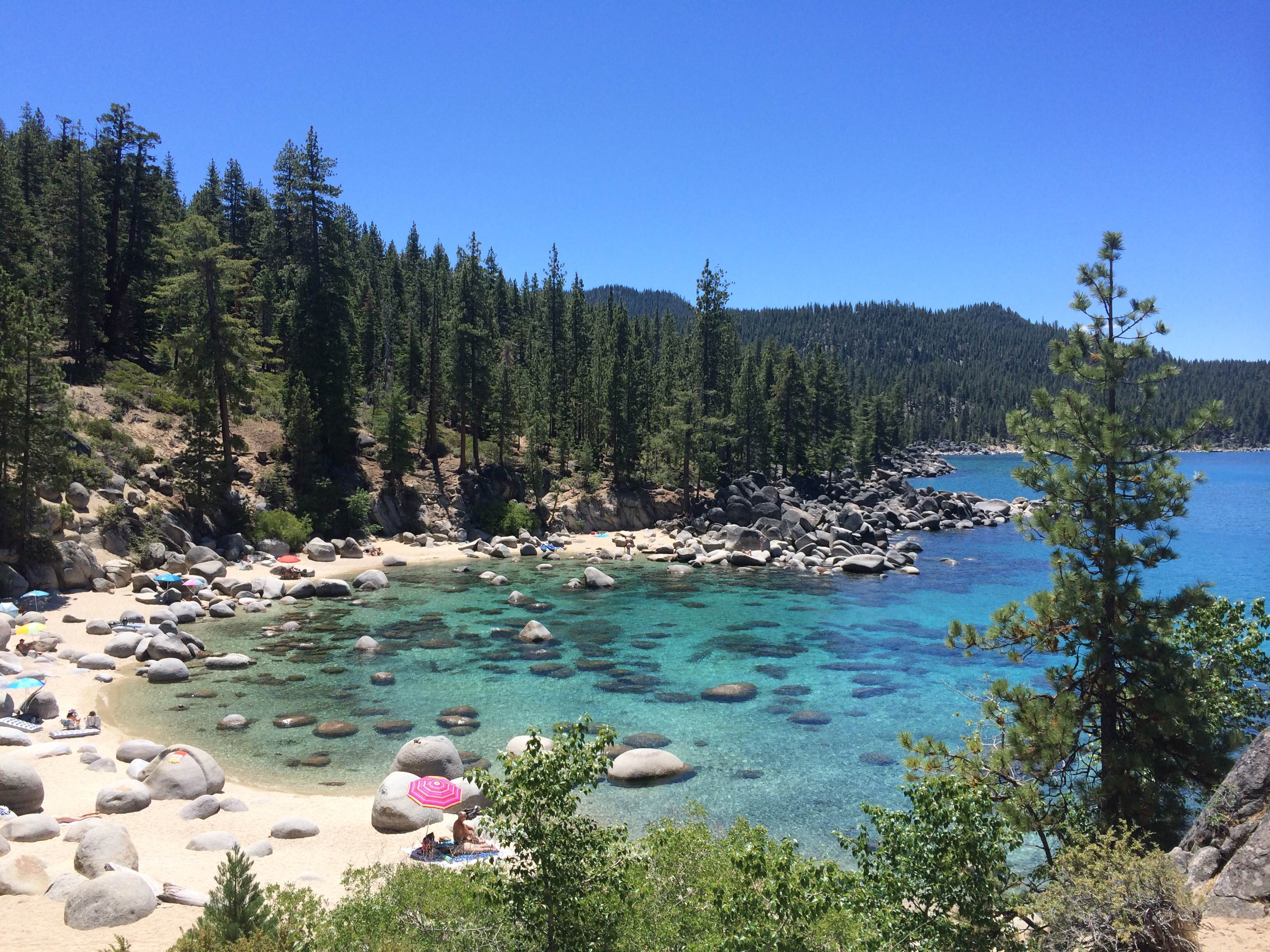 Secret Cove – Part of my And